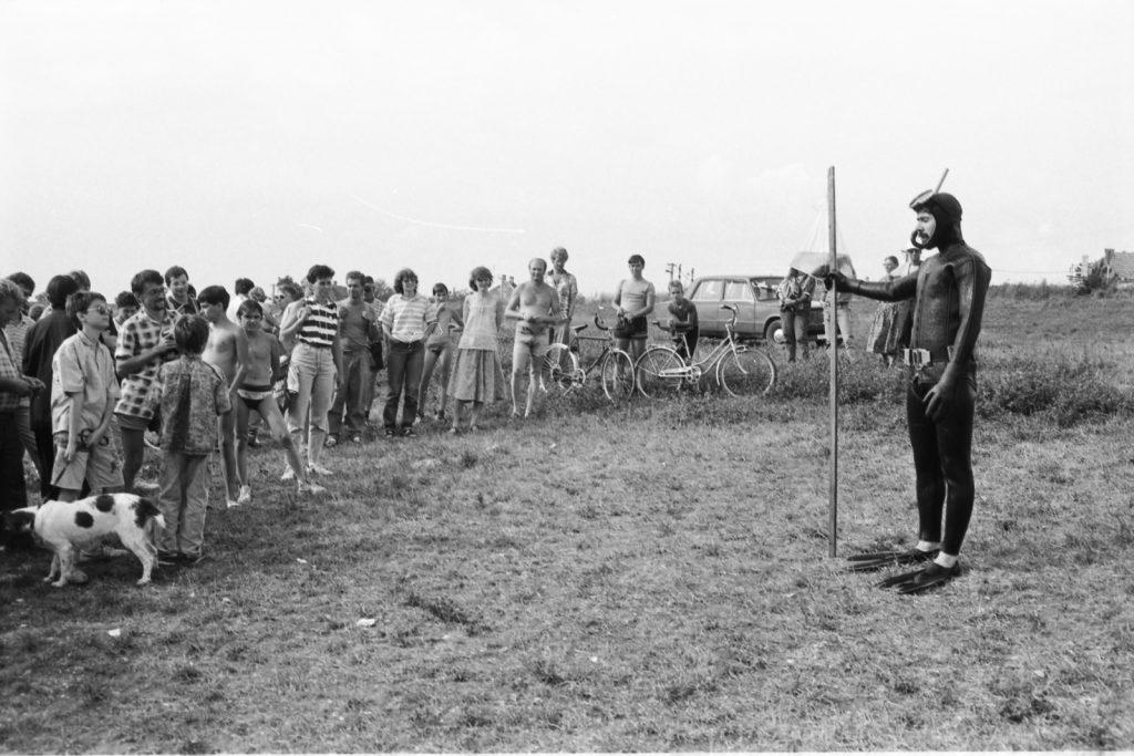 Studio ERTÉ tiltakozása a vízlépcső építése ellen.