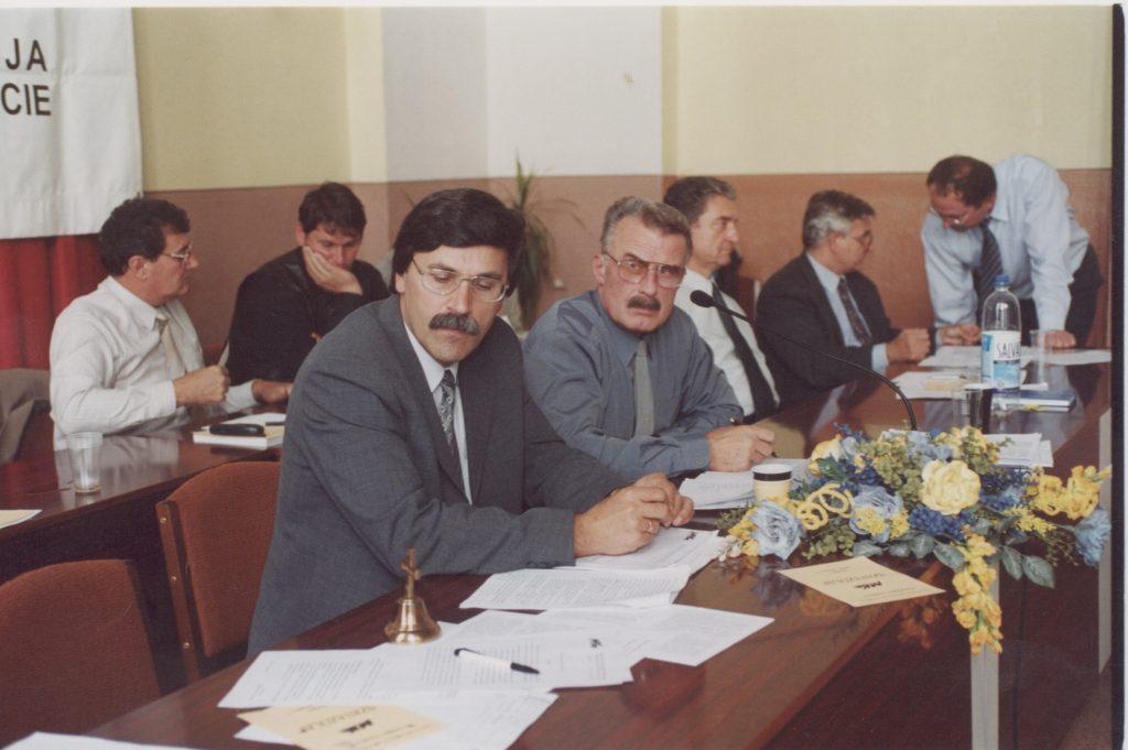MKP országos választmányi ülése