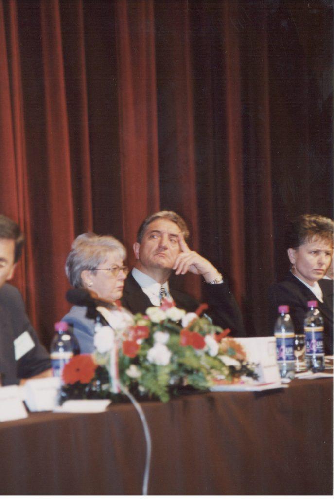 Az MKP II. kongreszusa.
