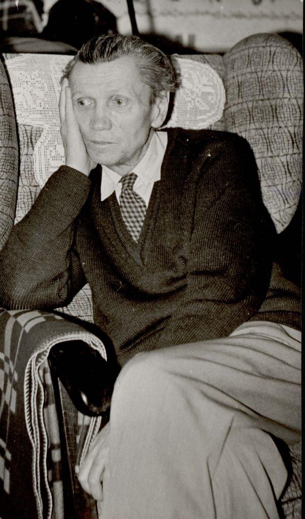 Fábry Zoltán -  író, irodalomkritikus, publicista