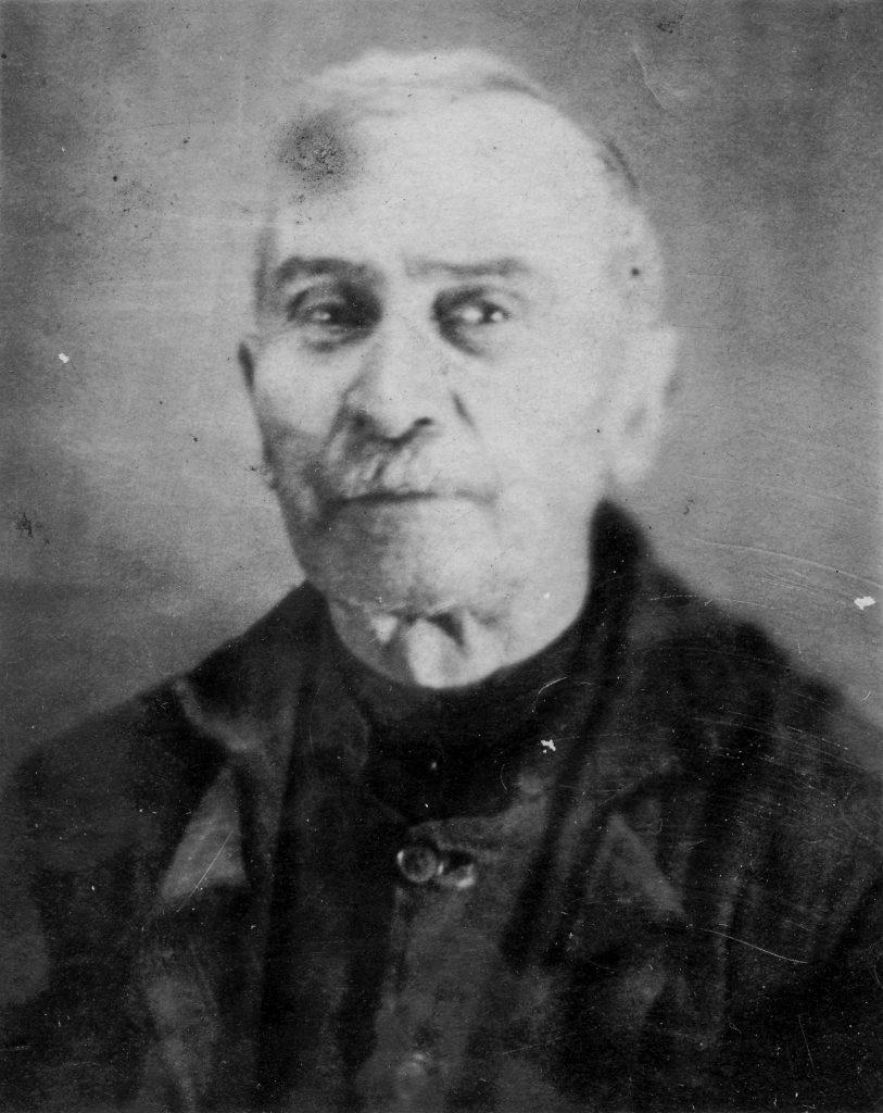 Fodor Mihály (1887-1960)