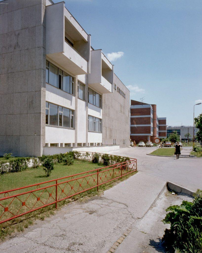 A dunaszerdahelyi Városi Művelődési Központ