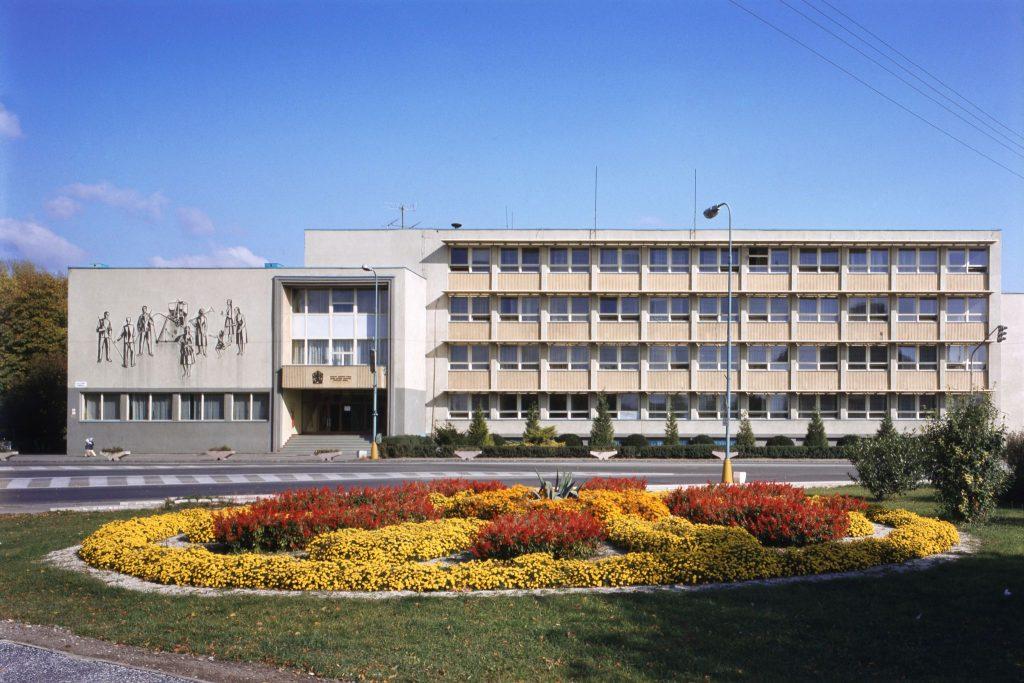 A dunaszerdahelyi Járási Nemzeti Bizottság (