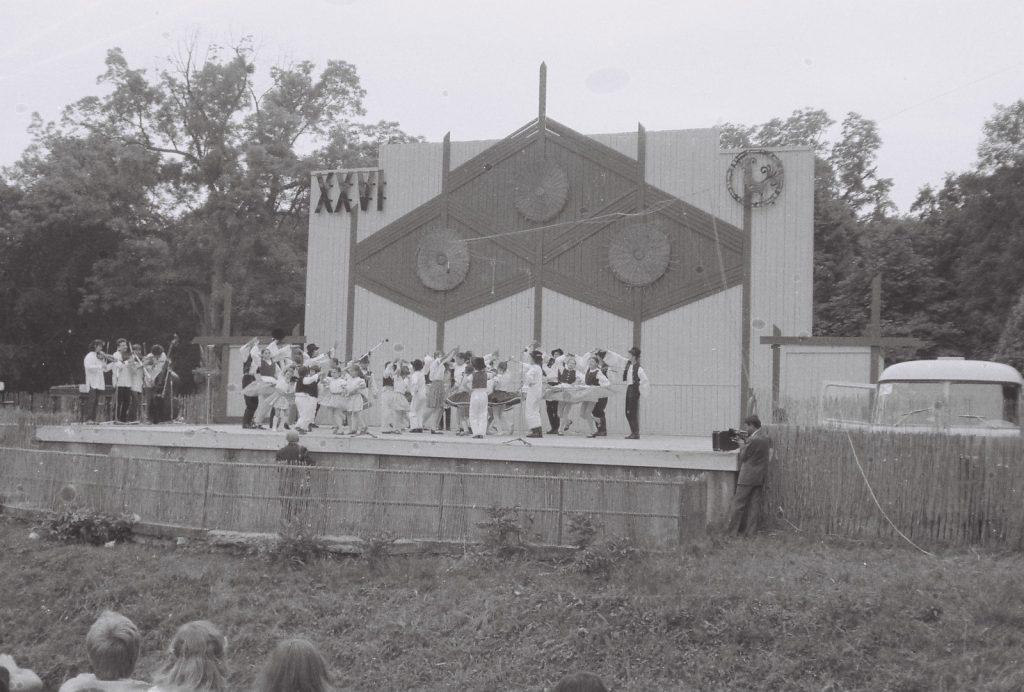 Tátika, Ekel. (XXVI. Országos Népművészeti Fesztivál)