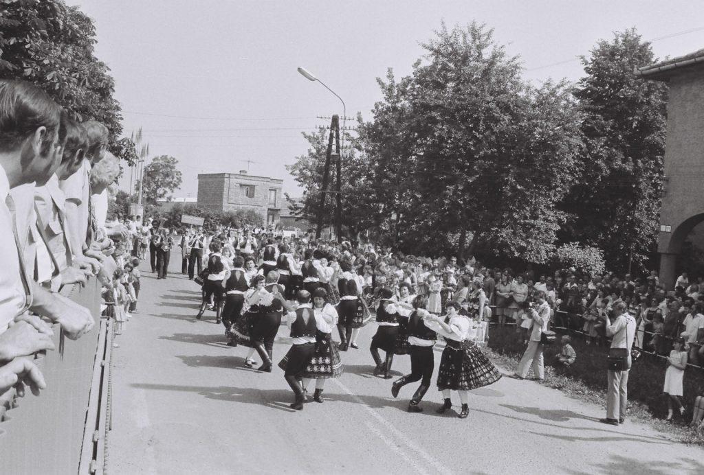 Hosszúhetényi Hagyományőrző Folklóregyüttes (XXVIII. Országos Népművészeti Fesztivál)